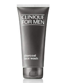 Clinique for Men Charcoal Face Wash, 6.7 oz.