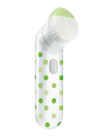 Limited Edition Clinique Sonic System Purifying Cleansing Brush,