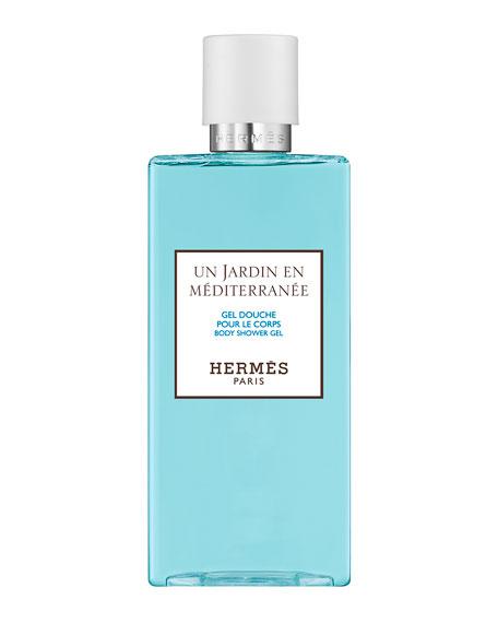 Hermès Un jardin en Méditerran&#233e – Body