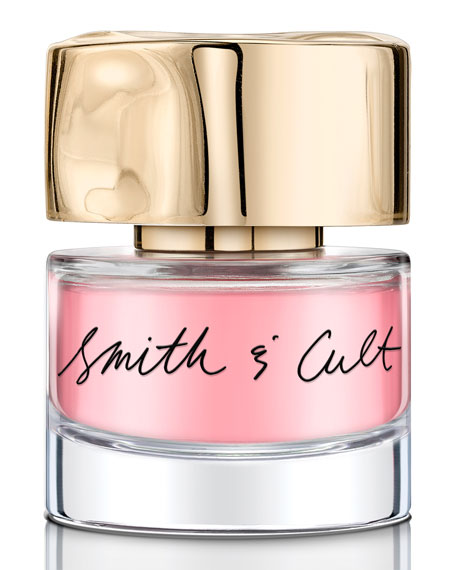 Smith & Cult Basis of Everything Nail Polish