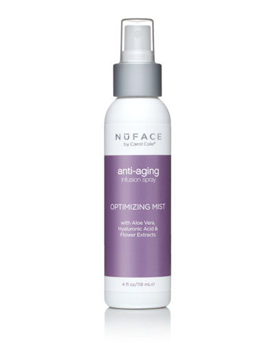 Optimizing Mist Anti-Aging Infusion Spray, 4 oz.