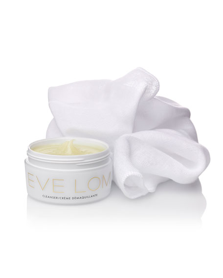 Eve Lom 50ml Cleanser & 1 Muslin Cloth