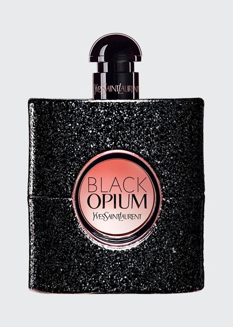 Saint Laurent Black Opium Eau de Parfum, 90