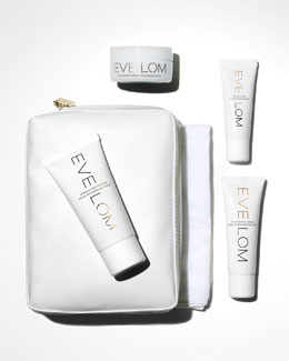 Eve Lom Travel Essentials