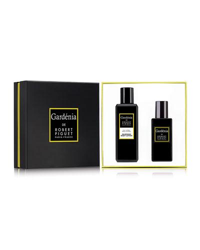 Limited Edition Gardenia 2015