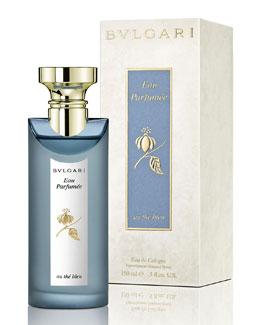 Eau Parfumée Au Thé Bleu Eau de Cologne, 5 oz.