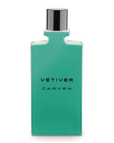 Carven Vetiver Eau de Toilette Spray, 100 mL