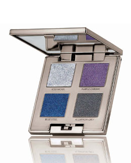 Limited Edition Eye Chromes Palette - Chrome Extravagance Collection