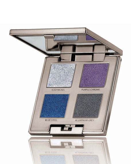 Laura Mercier Limited Edition Eye Chromes Palette -