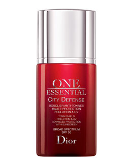 One Essential City Defense, 1.7 oz.