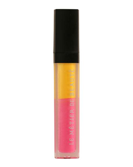 Strelitzia Reginae - Dual Lip Gloss