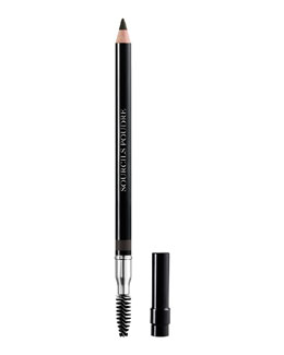 Sourcils Poudre Powder Eyebrow Pencil with Brush & Sharpener