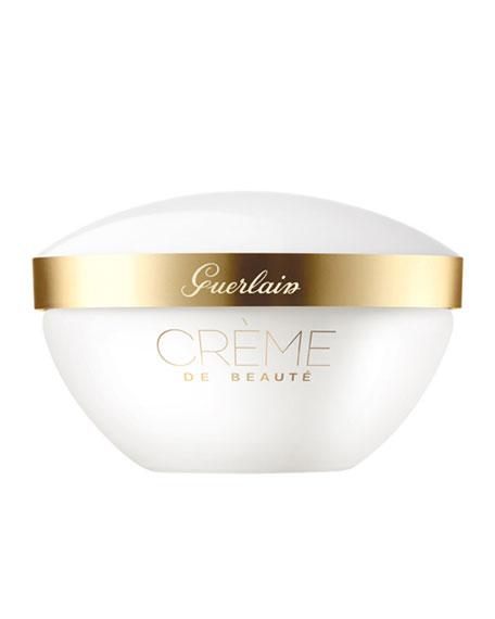 Guerlain Crème de Beauté Cleansing Cream, 6.7 oz.