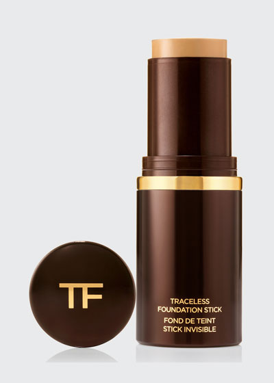 Traceless Stick Foundation