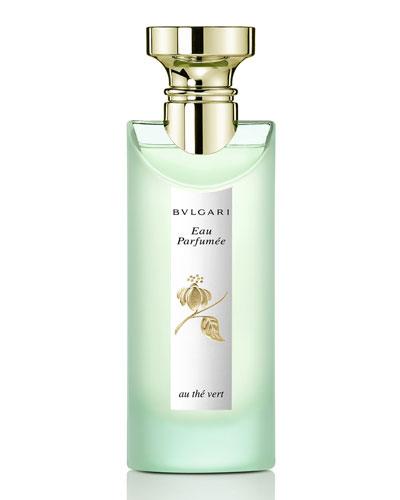 Eau Parfumée Au Thé Vert Eau de Cologne Spray, 2.5 oz.
