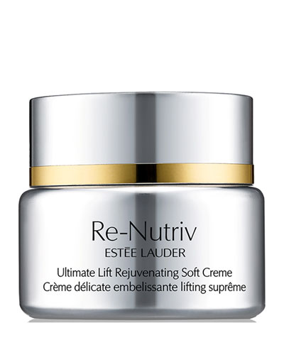 Re-Nutriv Ultimate Lift Rejuvenating Soft Crème, 1.7 oz.