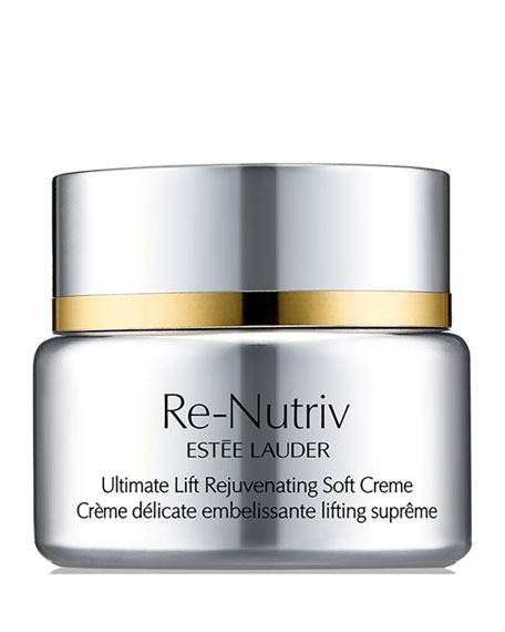 Estee Lauder Re-Nutriv Ultimate Lift Rejuvenating Soft