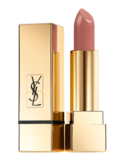 Yves Saint Laurent Beaute Le Nu Rouge Pur
