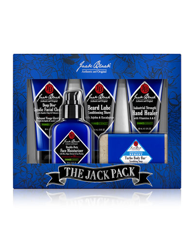 The Jack Pack
