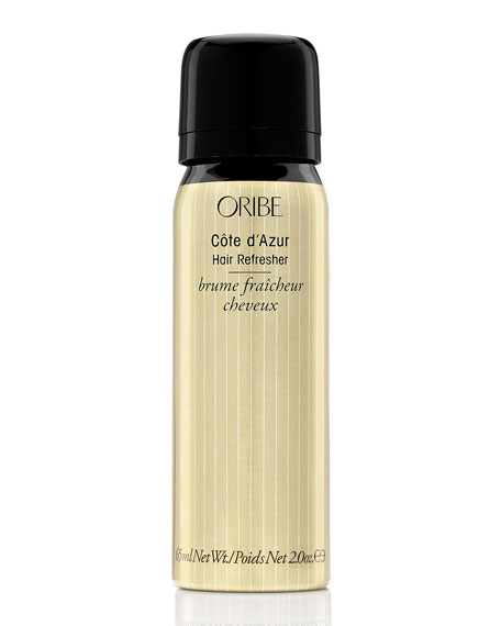 Oribe Cote d'Azur Hair Refresher, 2.0 oz./ 80