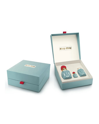 Miu Miu Holiday Set