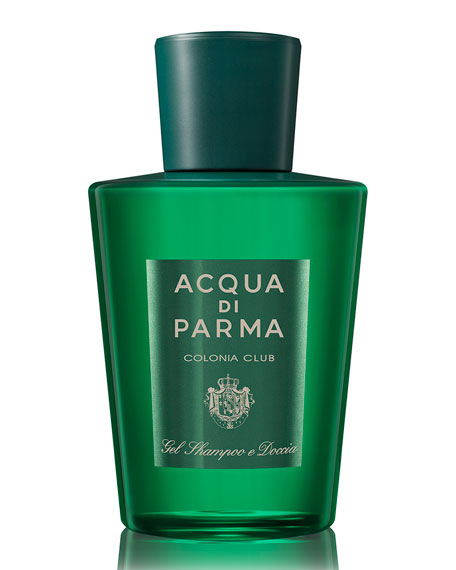 Acqua di Parma Colonia Club Hair & Shower