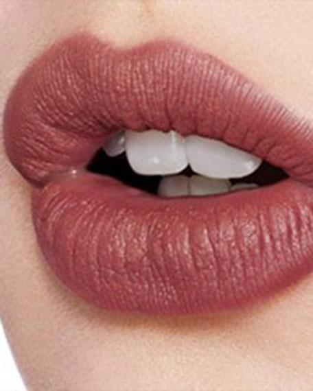 The Matte Revolution Lipstick, Bond Girl