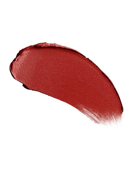The Matte Revolution Lipstick, Walk of Shame