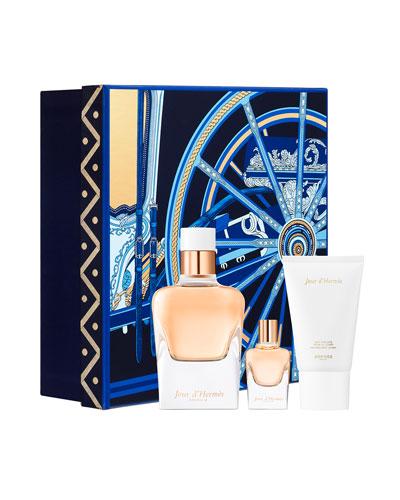 JOUR D'HERMÈS ABSOLU Eau de Parfum Fêtes en Hermès Set