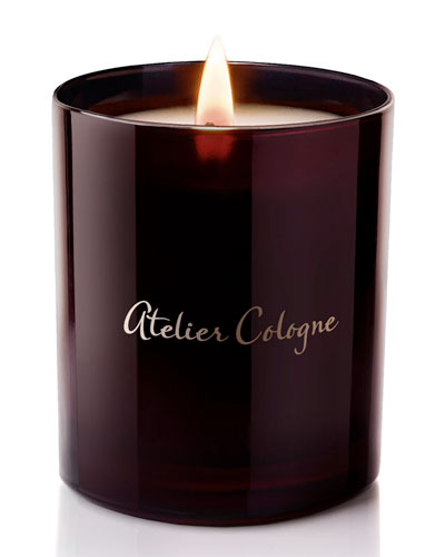 Jasmine Angelique Candle, 6.7 oz.