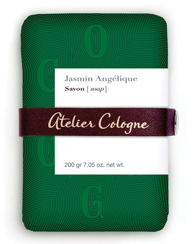 Jasmin Angelique Soap, 200g