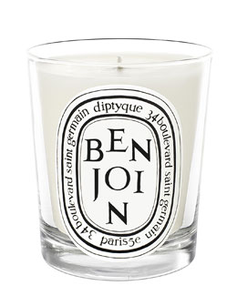 Benjoin Scented Candle, 190g