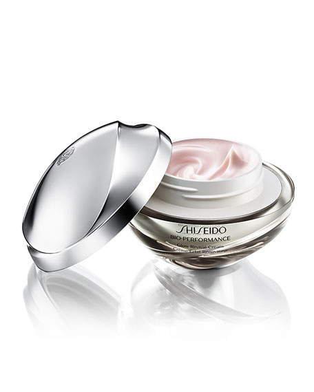 Shiseido Bio-Performance Glow Revival Cream, 2.5 oz.