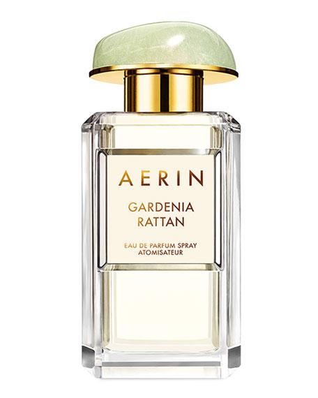 AERIN Limited Edition Gardenia Rattan Eau de Parfum,