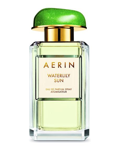 Limited Edition Waterlilly Sun Eau de Parfum, 3.4 oz.