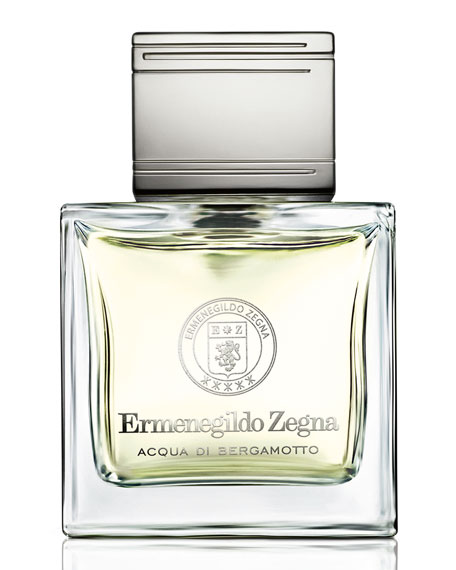 Acqua Di Bergamotto Eau de Toilette, 3.4 oz./ 100 mL