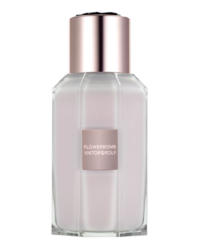 Flowerbomb Foaming Bath
