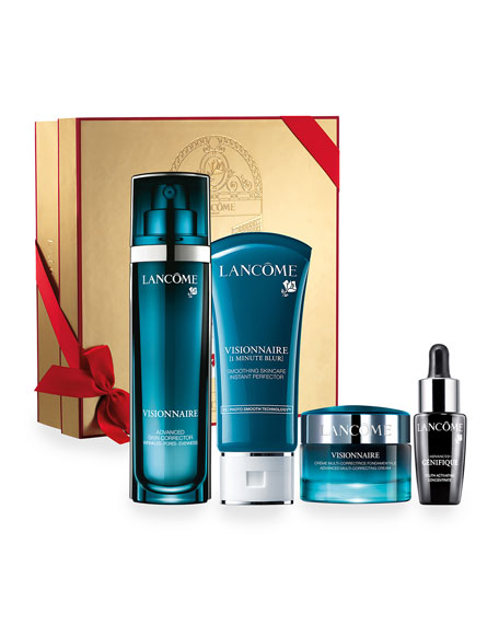 Limited Edition Visionnaire Holiday 2015 Set ($180 Value)
