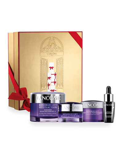 Limited Edition Rénergie Lift Multi-Action Holiday 2015 Set ($215 Value)