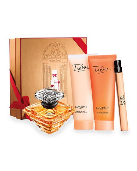 Limited Edition Trésor Passions Holiday 2015 Set ($125 Value)