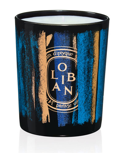 Oliban Mini Candle, 70g