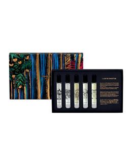 Eau de Parfum Discovery Set, 5 X 7.5 mL