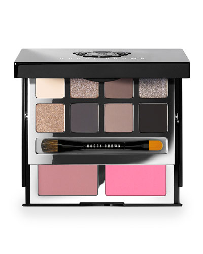 Deluxe Eye and Cheek Palette