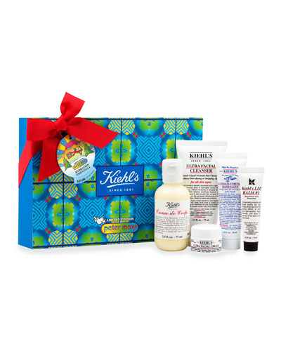 Limited Edition Hydration Essentials Set by Peter Max ($37 Value)
