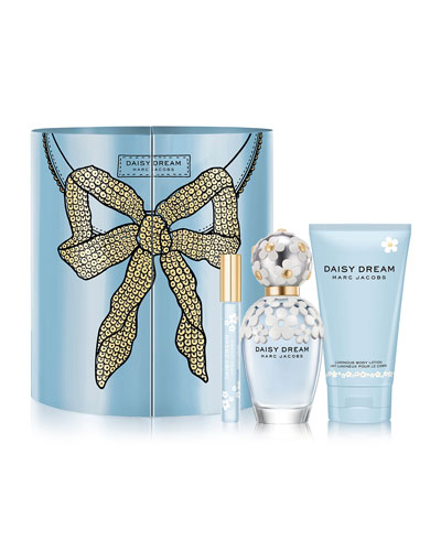 Daisy Dream Deluxe Spray Set ($166 Value)