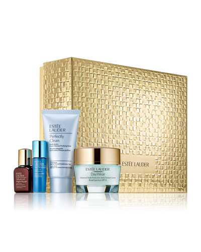 Limited Edition Age Prevention Essentials Set