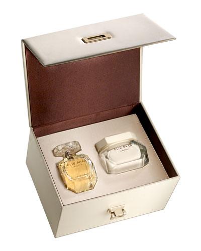 Elie Saab Deluxe Fragrance Gift Set