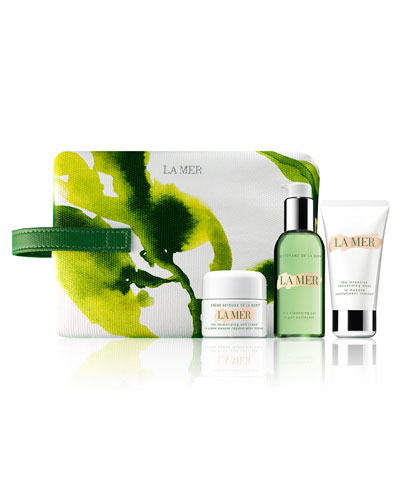 The Destination Collection- Revitalize & Refresh