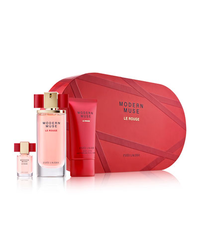 Limited Edition Modern Muse Le Rouge To Go Set