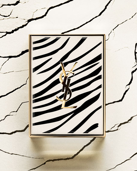 Exclusive Couture Palette Clash & White